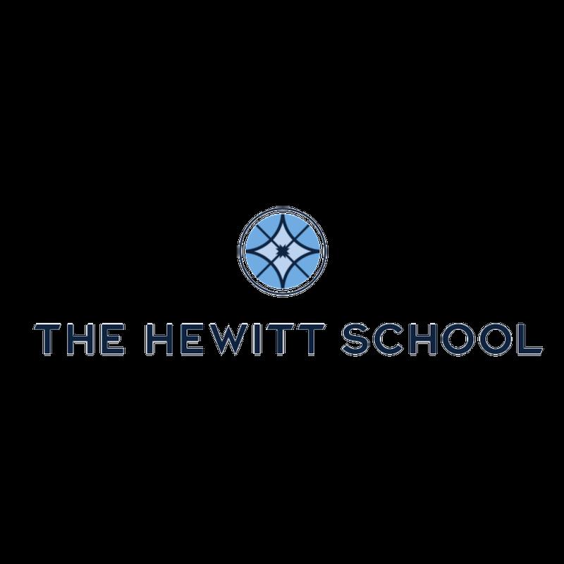 The Hewitt School Logo